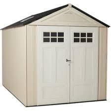 Rubbermaid Storage Bench Sheds Garages U0026 Outdoor Storage Home Improvement At Mills Fleet