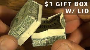 one dollar gift box by jeremy shafer youtube