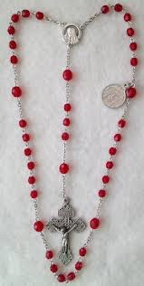 chaplet of the holy rosaryandchaplets holy chaplet prayer