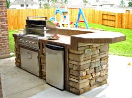 do it yourself outdoor kitchen ideas breathingdeeply