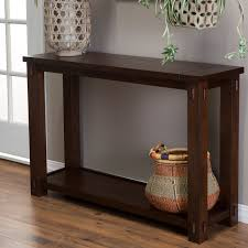 15 best of tall console table