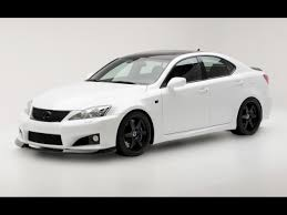 white lexus truck lexus is f price modifications pictures moibibiki