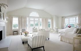 large master suite with vaulted ceiling french doors transom
