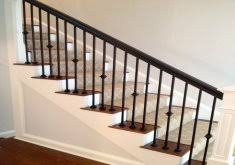 stair banister spindles home design