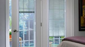 Patio French Doors With Blinds by Outside French Doors With Blinds Main Door Design