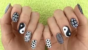 fake nails list of false nails you can use