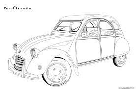 image 93729 coloriage de rallye auto pinterest citroen ds