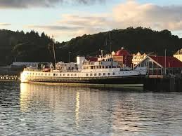 historic steamship s helensburgh cruises this week helensburgh