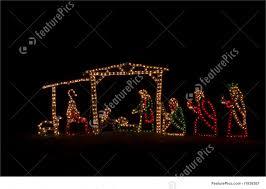 picture of nativity scene