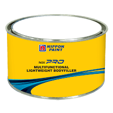 body shop solutions nippon paint