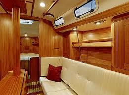 Boat Interior Refurbishment Sea Furniture Sea Marine Hardware Yacht Interior