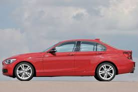 bmw one series india bmw 1 series sedan to compete against audi a3 and mercedes