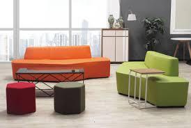 Sofa For Lobby Office Sofa On Sales Quality Office Sofa Supplier
