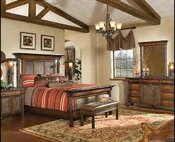 Southwest Bedroom Furniture Interesting Southwest Painted Furniture 19 With Additional Amazing