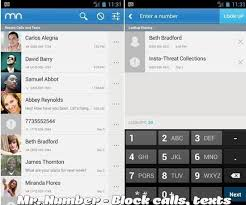 how to block a text on android 5 best android call blocking apps to block calls and sms