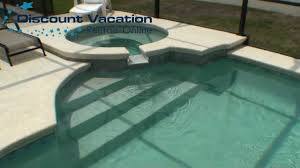 hg4p240k 4 bedroom vacation rental house in gated community