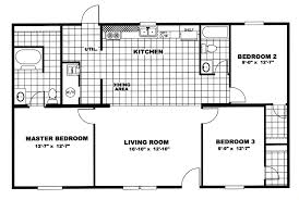 fleetwood manufactured home floor plans coastal homes option ll mobile home village offers new and used