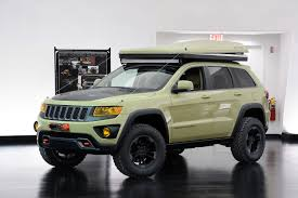 concept jeep 2015 easter jeep safari event meet the concepts unfinished man