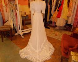 country wedding dress etsy