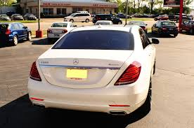 pictures of 2014 mercedes s550 2014 mercedes s550 4matic awd turbo white sedan