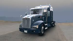 buy kenworth truck kenworth t600 for spin tires