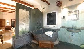 chambre hote figari salle de bain integree dans la chambre idées de décoration