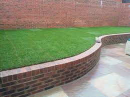394 best landscaping with bricks images on backyard