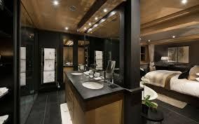 chambre chalet luxe architecture chalet de luxe une des chambre les plus elegantes en