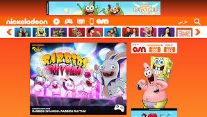 nickalive nickelodeon hd middle east and north africa launches