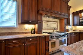 Wood Cabinet Kitchen Clear Alder Cabinets U2013 Kitchen U0026 Bath Kitchen Cabinets