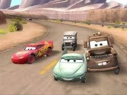 cars the game free download