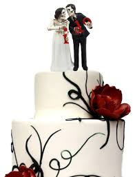 day of the dead wedding cake topper day of the dead wedding skeleton groom cake topper