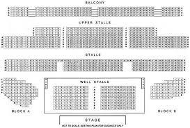 bic floor plan bournemouth int nl centre seating plan