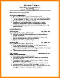Resume Objective For Barista 100 Barista Duties Resume Resume 2 Sales Areas Of Expertise