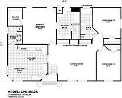 floor plans 1500 sq ft floor plan cps 4040b profile series durango homes built by