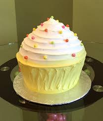 giant cupcake cake u2013 classy cupcakes
