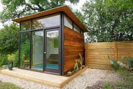 Modern Tiny Home by The Art Of Building A Tiny House On A Budget