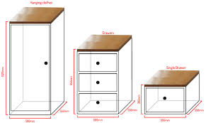 File Cabinet Drawer Dimensions Storage Stairs How To Design Them For Your Tiny House