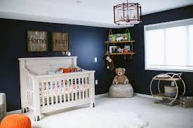 statement nursery lighting project nursery