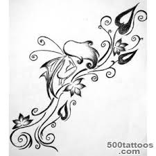 fairy tattoo designs ideas meanings images