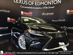 lexus es update 2016 black lexus es 350 executive walkaround review west