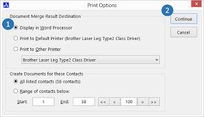 how to create custom merge labels using the accelerator macro