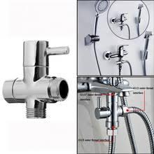 Shower Faucet Diverter Popular Brass Diverter Valve Buy Cheap Brass Diverter Valve Lots