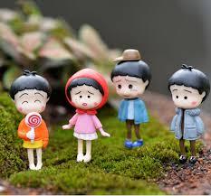 Home Decoration Accessories Ltd Aliexpress Com Buy 4pcs Home Decor Accessories Cartoon Figurines