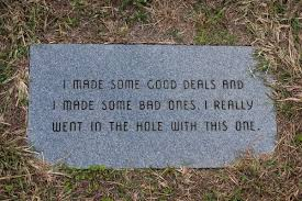 headstone sayings 25 of the funniest weirdest most unique epitaphs you ll see