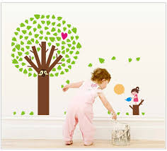 compare prices on wall art tree stickers online shopping buy low removable vinyl birds on tree sticker birds vinyl wall stickers wall art decorative stickers glass