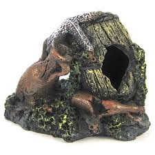 Asian Themed Fish Tank Decorations Statues U0026 Pottery Ornaments Where To Buy Statues U0026 Pottery