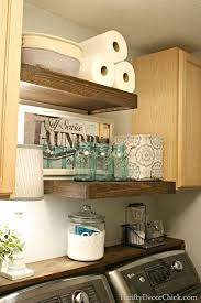 Making Wooden Shelves For Storage by Best 25 Wood Floating Shelves Ideas On Pinterest Shelves With