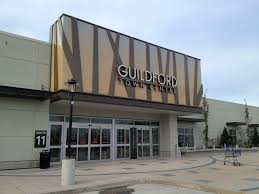 guildford town centre s grand opening day style by