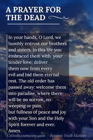 a prayer for the dead pinteres